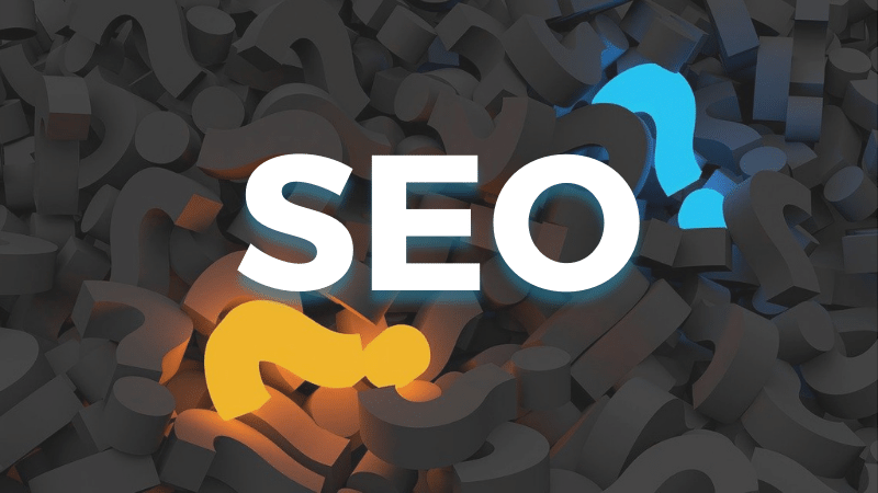 website content for SEO